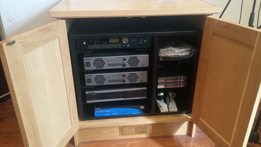 System Cabinet
