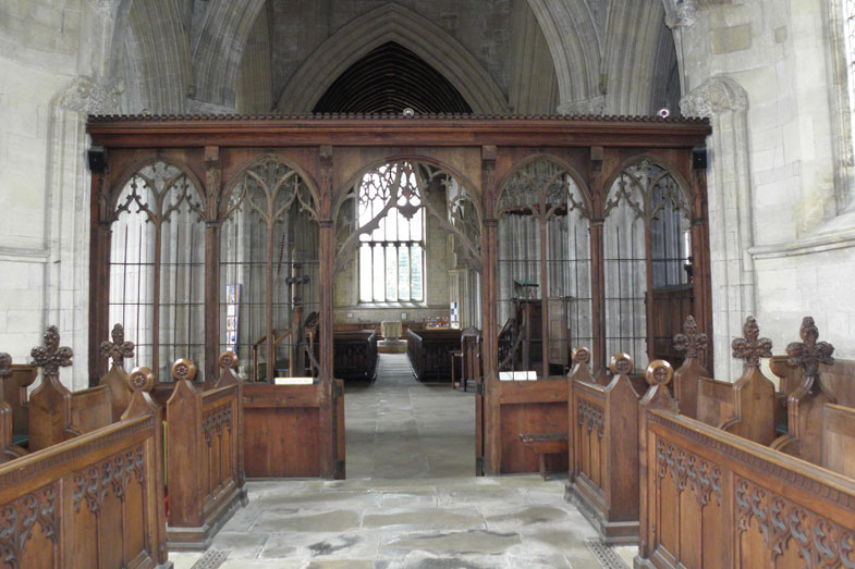 Chancel Loudspeakers
