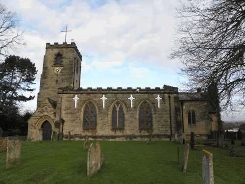St Wilfrids Church